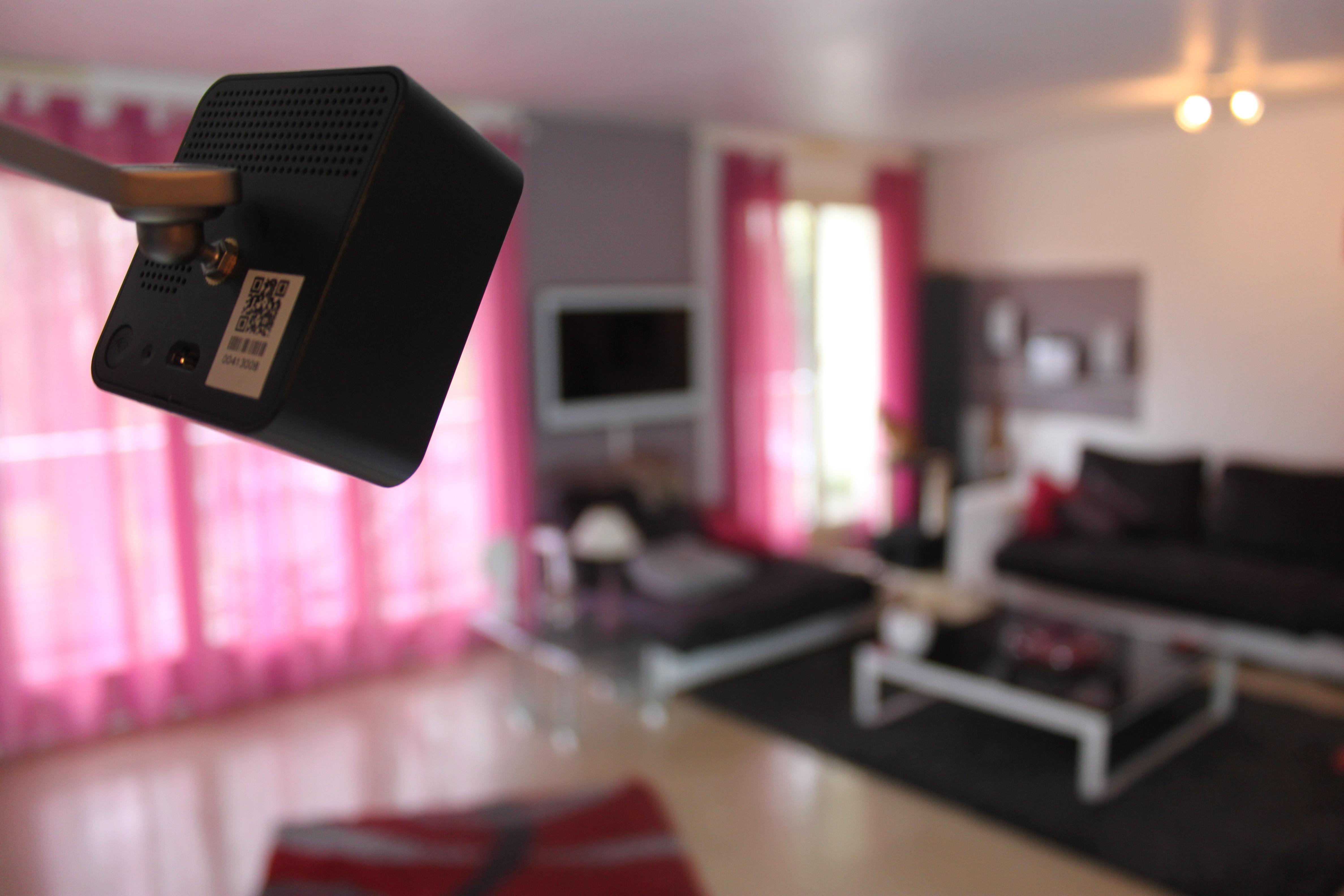 Camera pour la maison